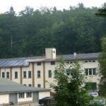 Umweltbewusst Carl Turck Solaranlage