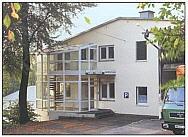 Die 6. Generation Carl Turck Büro