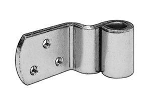 Flechtzaunband L-Form