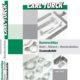 Katalog Baubeschläge, Klemmschellen, Bandschellen. Rohrschellen, Zubehör